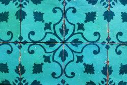 Azulejos, portuguese tiles